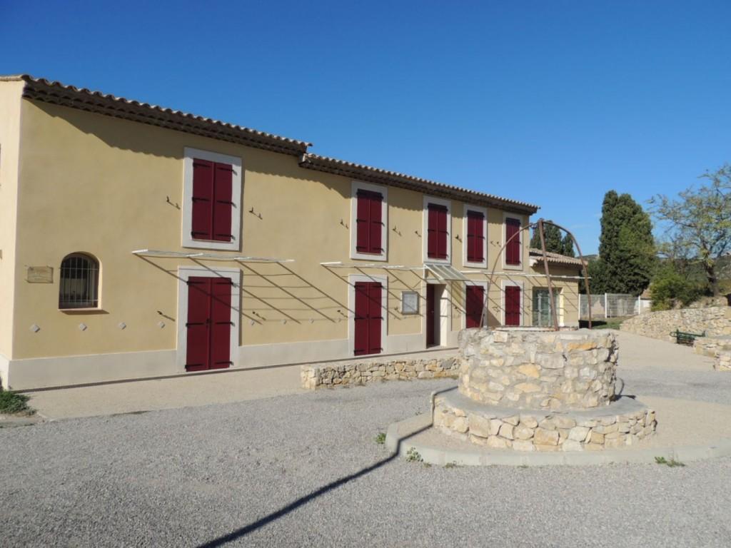 Centre Culturel Mont Menu