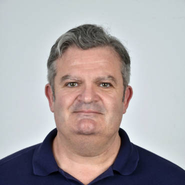 Christophe POURCHI