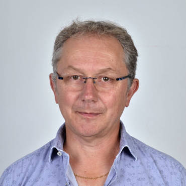 Philippe GEOFFRAY