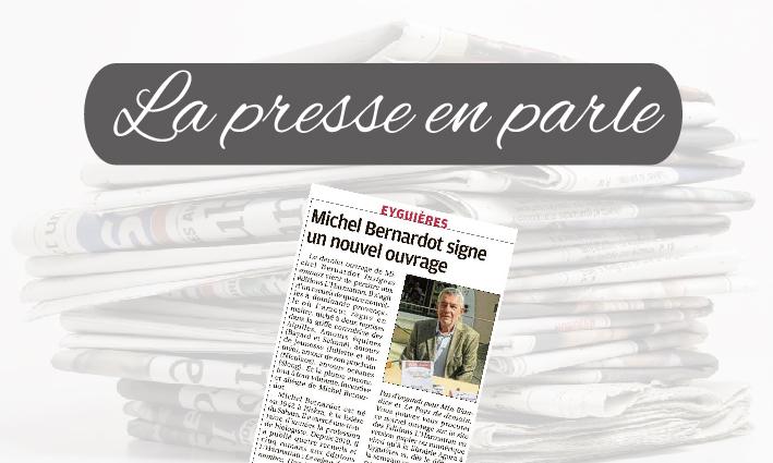 La Presse en parle  <br> 18/01/21