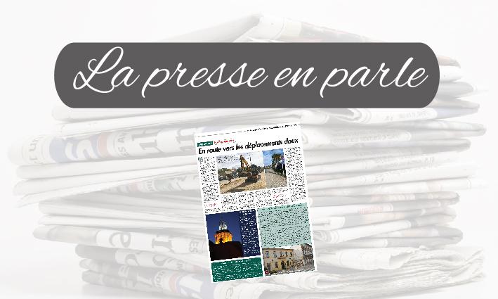 La Presse en parle  <br>  7/01/21