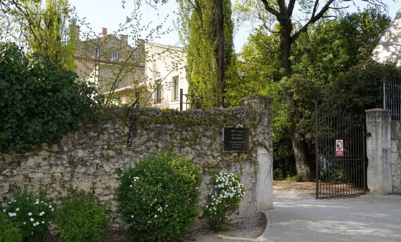 Parc des Platanes