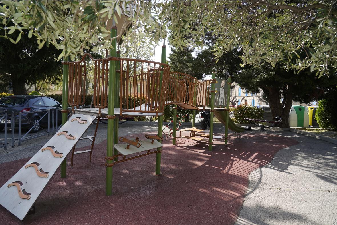 Parc Place Monier