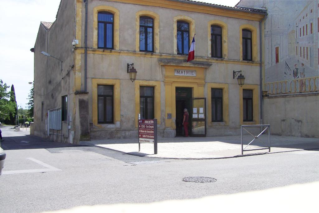 ASCENSION – MAIRIE OUVERTE – 11/05/21