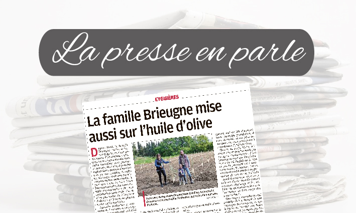 La Presse en parle <br> 16/05/21