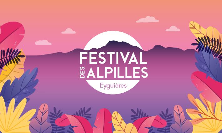 FESTIVAL DES ALPILLES <br> 21/05/21