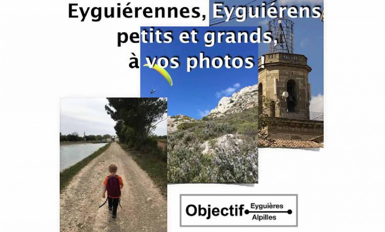 OBJECTIF EYGUIÈRES<br> 10/06/21