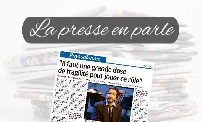 La Presse en parle <br> 21/07/21