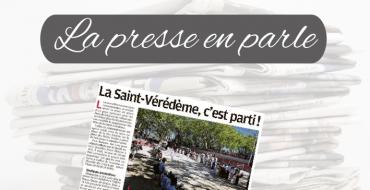La Presse en parle <br> 07/08/21