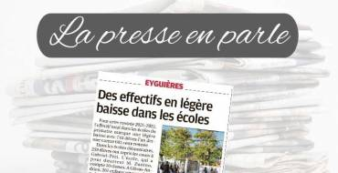 La Presse en parle <br> 05/09/21