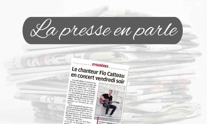 La Presse en parle <br> 16/09/21