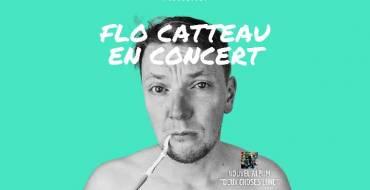 FLO CATTEAU – CONCERT