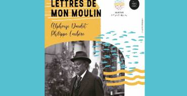 PHILIPPE CAUBÈRE – Les Lettres de Mon Moulin