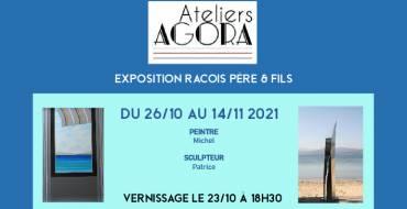 EXPOSITION PEINTURE jusqu'au 14 novembre